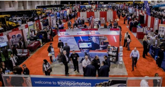 Ontario Transportation Expo 2017