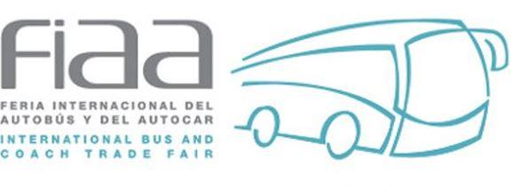FERIA INTERNACIONAL DEL AUTOBUS Y DEL AUTOCAR 2017