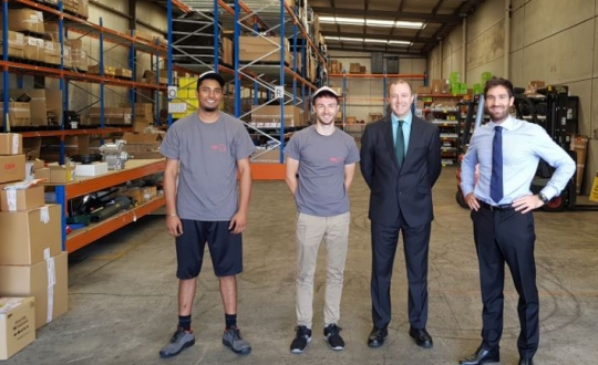 The CBM South Pacific team is expanding!