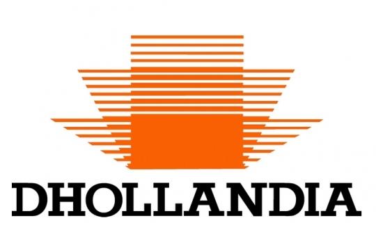 Faceți zoom pe gama de elevatoare TPMR, marca DHOLLANDIA
