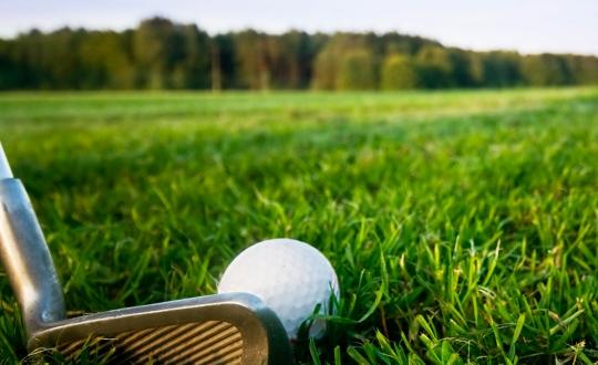 CBM US Inc. sponzorem každoročního Jarního charitativního golfového turnaje