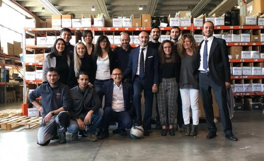 CBM in Italia: VAR festeggia i suoi 8 anni