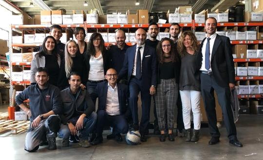 CBM en Italia: VAR celebra su 8º aniversario