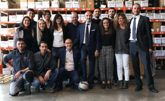 CBM v Itálii: VAR slaví 8 let