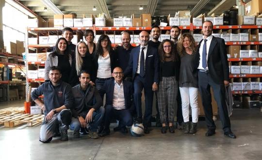 CBM we Włoszech: 8 lat VAR