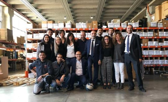 CBM en Italie : VAR fête ses 8 ans