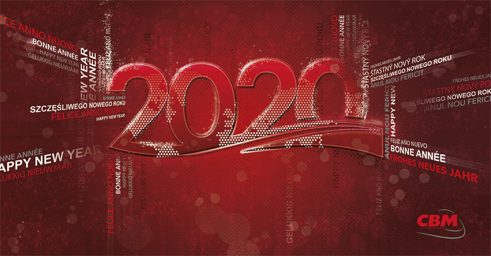 Our staff all wish you the very best for 2020!
